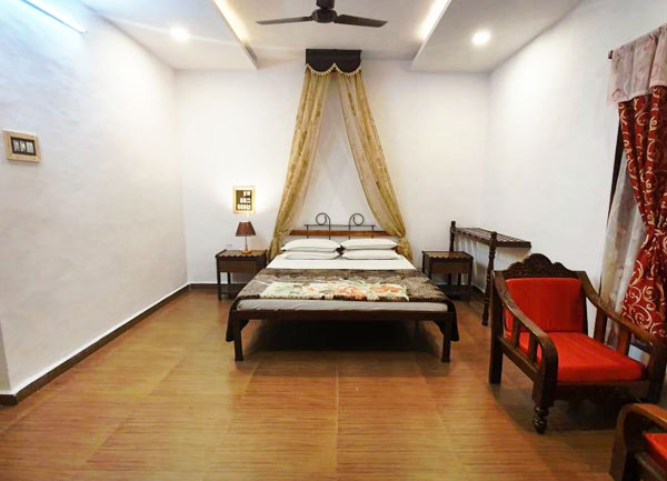 Royal Suite Room in Amba - Sawai Mansing Resort